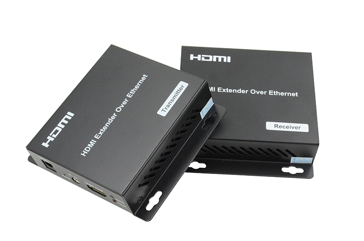 LINK-MI LM-EX22 HDMI Extender 120m Over IP