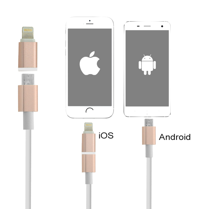 LINK-MI LM-A502 Iphone/IPAD to HDMI Cable