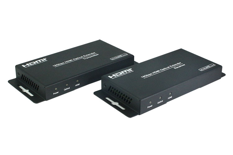 LINK-MI LM-OF02 HDMI over Optical Fiber Extender